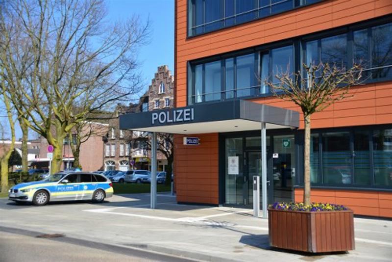 Kevelaer Polizei